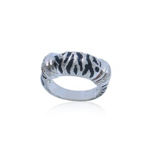 Cheetah Ring Fine Jewelry Design
